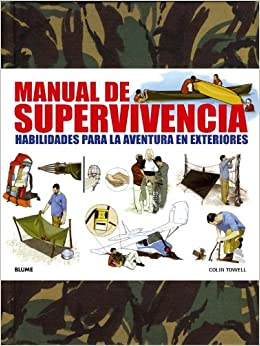 Manual De Supervivencia por Colin Towell