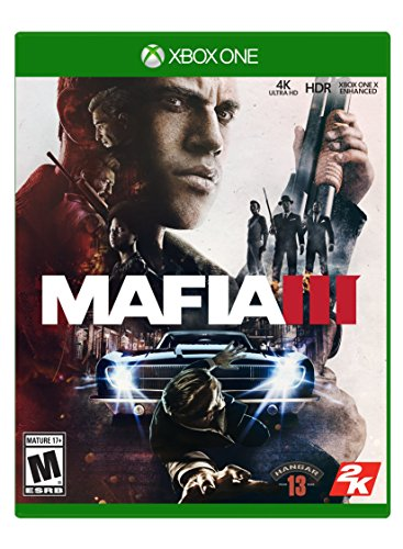 Mafia III - Xbox One (Far Cry 3 Best Soundtrack)
