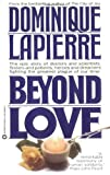 Beyond Love, Dominique Lapierre, 0446393460