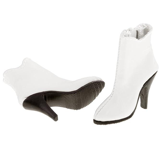 "1//6 Figure Clothing Accs Dress Skirts /& High Heels for 12/"" PH TBleague CY CG"