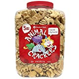 Member Mark Animal Crackers, 80 Ounce