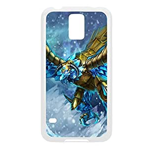 Anivia-006 League of Legends LoL For Case Iphone 6 4.7inch Cover - Plastic White