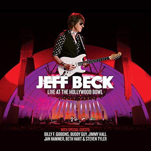 Cause We've Ended As Lovers (feat. Jan Hammer) [Live At The Hollywood Bowl]