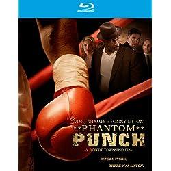 Phantom Punch [Blu-ray]