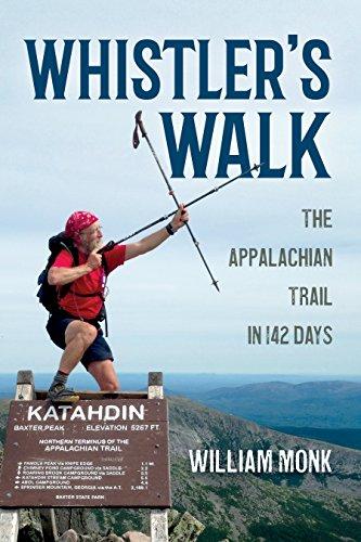 Walk Thru Cage - Whistler's Walk: The Appalachian Trail in 142 Days