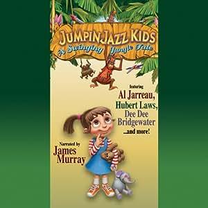 A Swinging Jungle Tale
