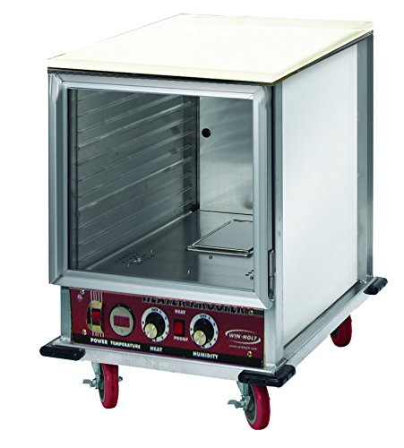 Proofer Cabinet (Winholt NHPL-1810/HHC Non-Insulated Undercounter Heater Proofer/Holding Cabinet)