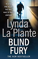 Blind Fury (Anna Travis series Book 6)