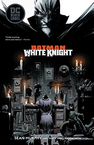 Batman: White Knight [Murphy, Sean] (Tapa Blanda)