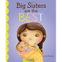 Big Sisters Are the Best