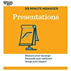 Presentations Audiobook by  Harvard Business Review Narrated by James Edward Thomas