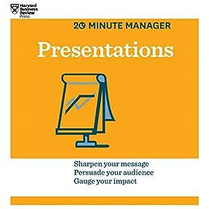 Presentations Audiobook