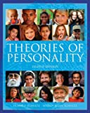 img - for Theories of Personality (with InfoTrac) book / textbook / text book