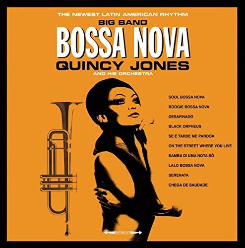 Big Band Bossa Nova Quincy Jones ()