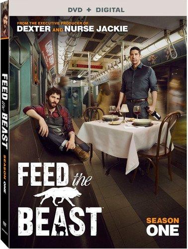 Feed The Beast: Season 1 [DVD + Digital] (1 Feed)