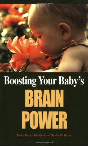 Boosting Your Babys Brain Power