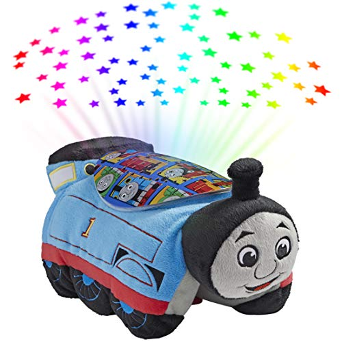 Pillow Pets Thomas The Tank Engine Sleeptime Lite Plush