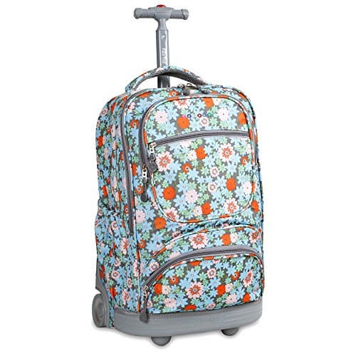 j-world-new-york-sunburst-rolling-backpack-blossom-one-size
