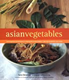 Asian Vegetables, Sara Deseran, 0811827593