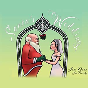 Santa's Wedding Audiobook