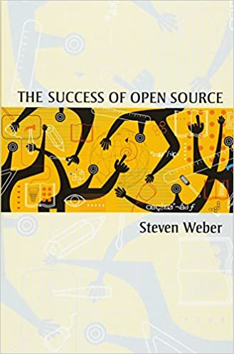 The Success of Open Source book cover