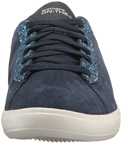 Go 2 14567 Walking Vulc Performance Skechers Navy Women's pEqxR