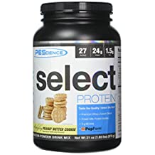PEScience Select Protein - Peanut Butter Cookie