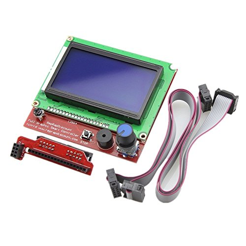 reprapguru-12864-lcd-full-graphic-smart-display-controller-for-reprap-ramps-14-3d-printer-mendel-pru