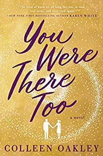 Book Cover: You Were There Too