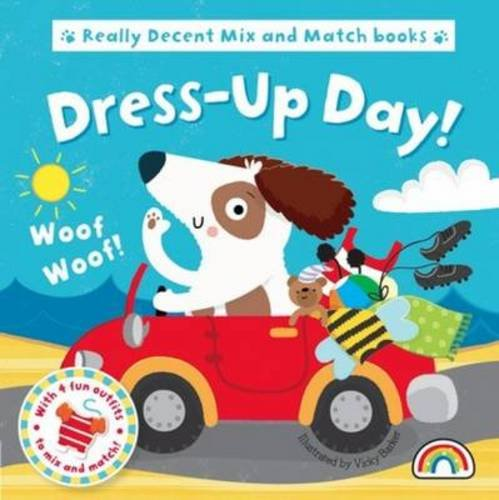 [Mix and Match - Dress Up Day] (Book Day Dress Up)