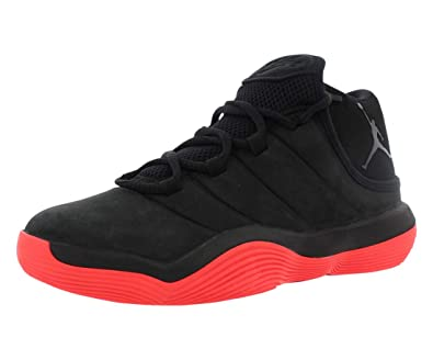 38e46fa5ccbb Jordan Super.Fly 2017 Basketball Boy s Shoes Size 4.5