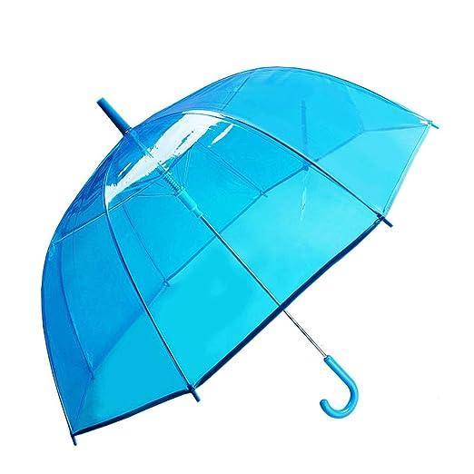 Paraguas Infantil Lluvia para niños Colorido Auto Abierto ...