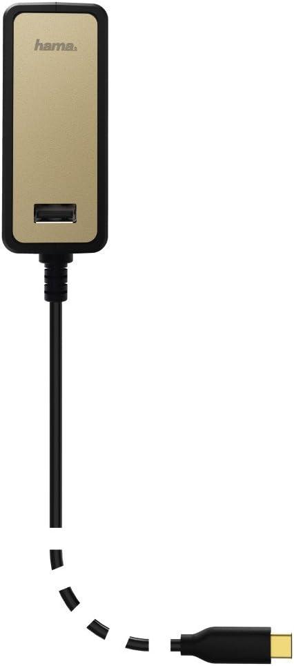 7 8 plus cargador coche accesorios cable Hama KFZ-cable de carga para iPhone 11 Pro Max
