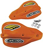 Cycra Classic Enduro Replacement Shields Orange Size: -- Color: Orange, Model: 1CYC-1015-22, Outdoor&Repair Store