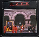 Rush - Moving Pictures - Lp Vinyl Record