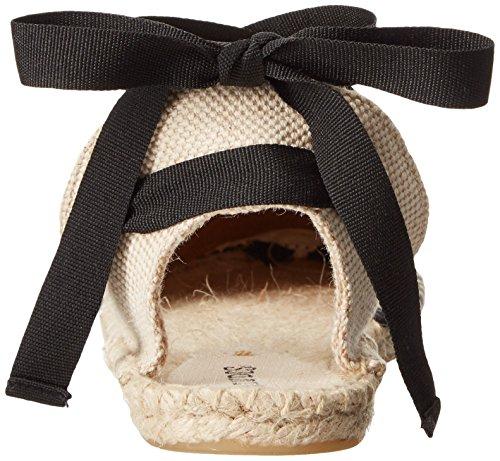 Soludos Sandal Flat Black Women's Multi Classic rfqAfE