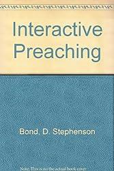 Interactive Preaching