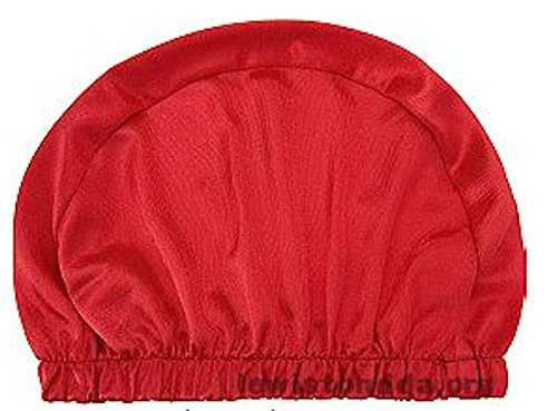 Riddell Scrimmage Cap, One Size, Red