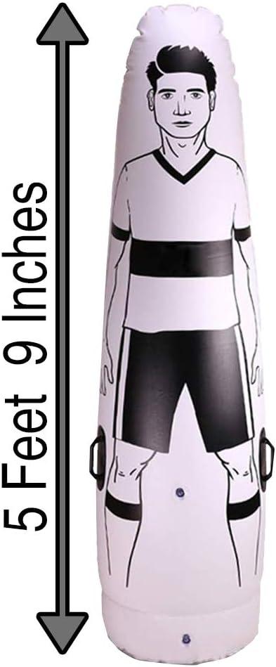 Amazon.com: SID - Maniquí hinchable para entrenamiento de ...