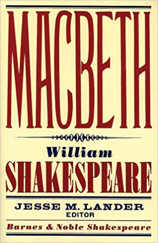 Image result for macbeth barnes and noble