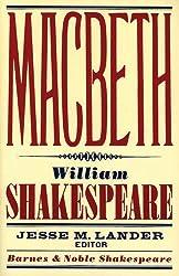 Macbeth (Barnes & Noble Shakespeare)