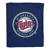 MLB Minnesota Twins 15-by-18 Rally Towel