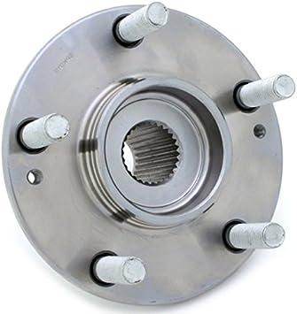 WJB SPK010 Wheel Hub
