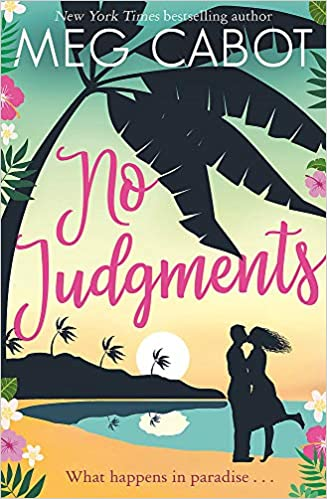 No Judgement by Meg Cabot