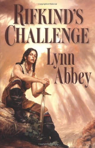 Rifkind's Challenge (Tom Doherty Associates Books)