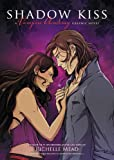 Shadow Kiss: A Graphic Novel (Vampire Academy) (Paperback) - Common