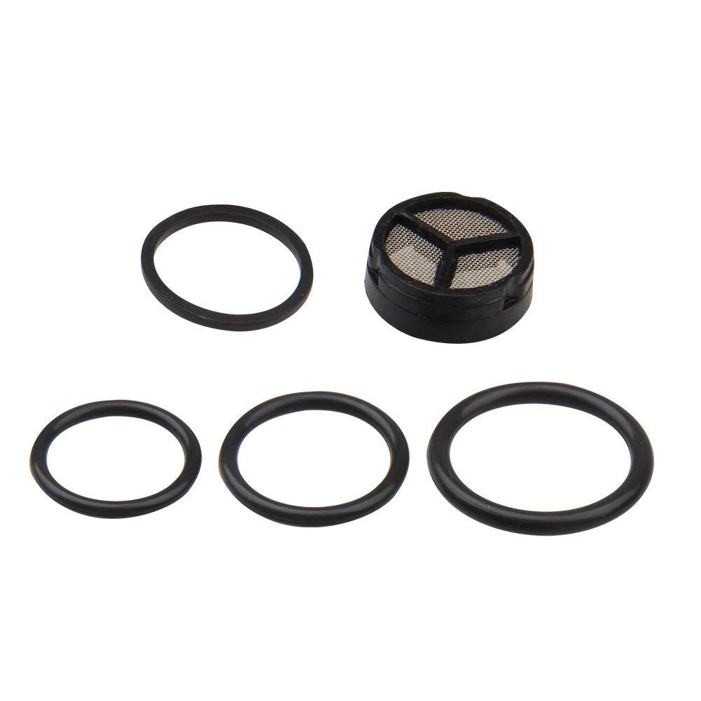 Bang4buck Injector Pressure Regulator Seal Kit- 03-10 Ford 6.0 6.0L Powerstroke Diesel