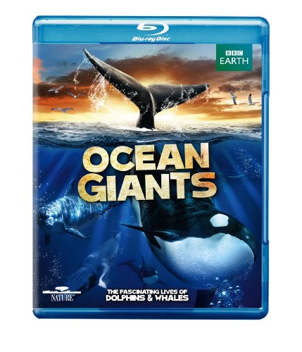 (Ocean Giants [Blu-ray])