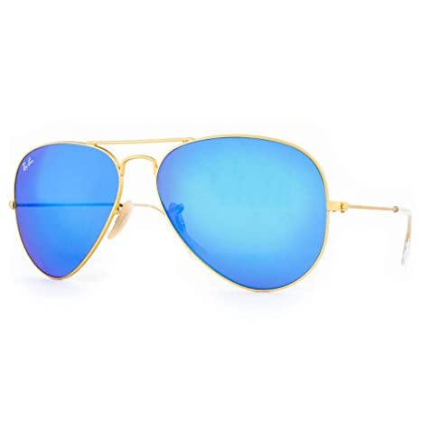 Óculos de Sol Ray Ban Aviador RB3025L 112 17-58  Amazon.com.br  Amazon Moda e2c4099cec