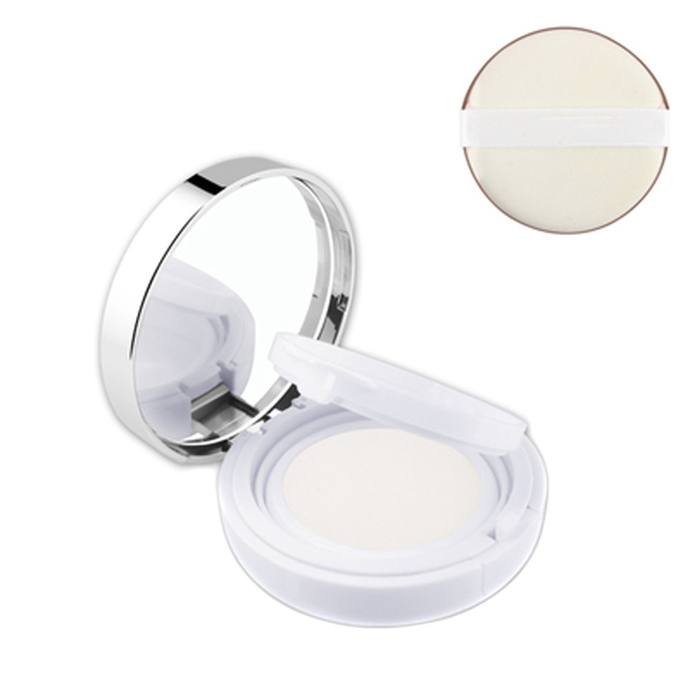15ml 0 5oz Empty Luxurious Portable Air Cushion Puff Box Bb Cc Cream Container Dressing Case